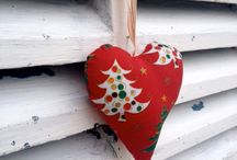 Christmas crafts/ gifts