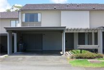 Home for Sale in Aiea