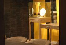 Made for Me / Ontwerpen gerealiseerd door Jeroen Bos. Meubels en interieurs met een eigen signatuur, Stoer en elegant.