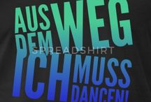 FESTIVAL Sprüche - T-Shirt Design