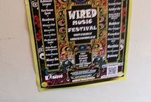 WIRED Music Festival 2013