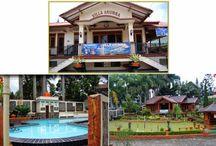 Villa-Villa di Puncak / Daftar Lengkap Nama, Alamat, Nomor Telepon dan Fasilitas Villa di kawasan wisata puncak Jawa Barat