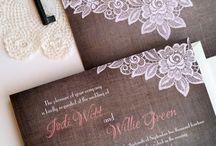 Esküvő-meghívó