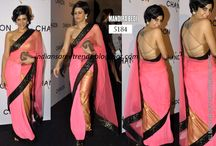Bollywood replica exclusive designer sarees 5184 to 5192 / For inquiry Call or Whatsapp @ 09173949839