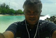 Artificial Beach / Artificial Beach is in Henveiru and was opened in 1998