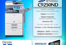 Ofertas Impresoras / Las mejores ofertas que estamos ofreciendo