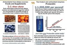 Protandim & LifeVantage / How amazing and awesome this stuff truly is. If you'd like more info about the products and the business opportunity send me a message. :)