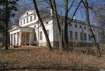 Siodłkowice - Pałac