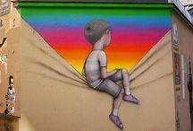 Grafitagens