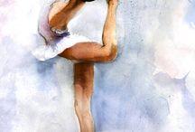 ballet o gimnasia