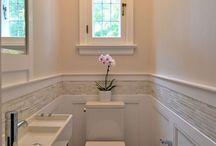 Bathroom  / by Shelbie Walker