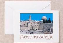 Passover Greeting Cards / These Passover greeting cards by JewTee.com are for family and Jewish friends. Most are funny.