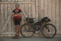 bike packing / bike pack inspration