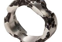 Bejewelled / Cutting Edge Jewellery
