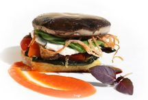Chef Andrew Spurgin / by Fresh Origins