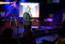Vídeos y Entrevistas - Quim Navarro Steelman X