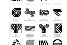 logos e simbolos