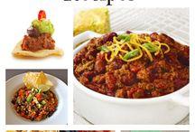 Food vegetarian, vegan, spicy