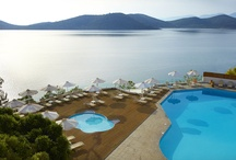 hotel amazing / by Errikos Artdesign