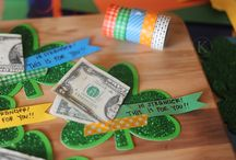 St. Patrick's Day / by Ashleigh {bee in our bonnet}