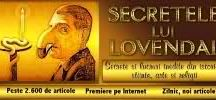 SECRET LOVENDAL