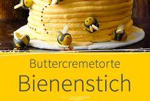 Buttercremetorte