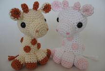 Crochet/Animals