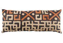 Kasai Koncept / Kuba Cloth & African prints