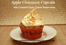 Cakes and Cupcakes / Cakes and cupcake Recipes