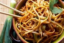 Recipes- Noodles