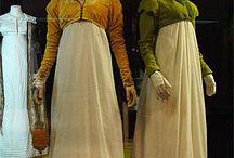 Kostüme 19. Jahrhundert
