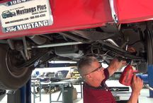 How To Install... / Keep up with us on our how to install video series #howto #maintenance #mustangs #mustangsplus #cars #restomod #videos