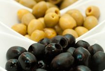 Olives From Spain – Under the Spanish Sun / by Barbara Ryan
