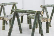 idee in bamboo