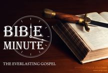 Bible Minute