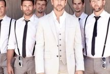 Wedding   -Groomsmen-