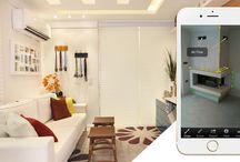 aplicativos de decoração