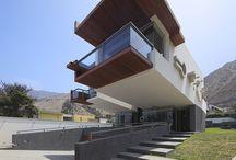 Modern Architecture ▼