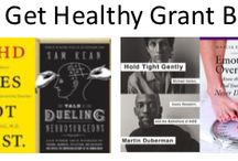 Get Healthy Grant Books