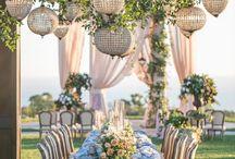 Wedding - inspiracje