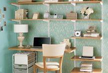 Organize / by Brittany McAnally