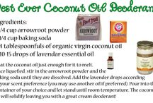 ALL THINGS NATURALLY BEAUTIFYING