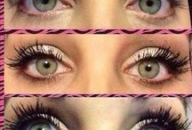 Younique 3D Fiber Mascara / Lashes, Lashes & more LASHES!! No falsies, No glue & No chemicals, just the Transplanting gel which contains collagen & 100% natural Green Tea Fibres. See for yourself how incredibley awesome they are!!  www.youniquebyebony.com.au