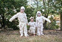 Halloween Events in Brisbane