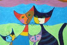 gatos de rosima