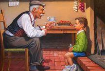 παιδί κοινωνία και εκπαίδευση