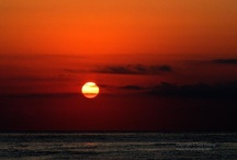 Here Comes The Sun / Photographs that look directly at the Sun.... / by Tony Eveling