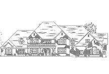 House plans...dream house