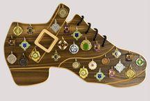 medal boards