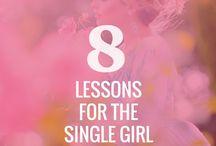 single inspiration